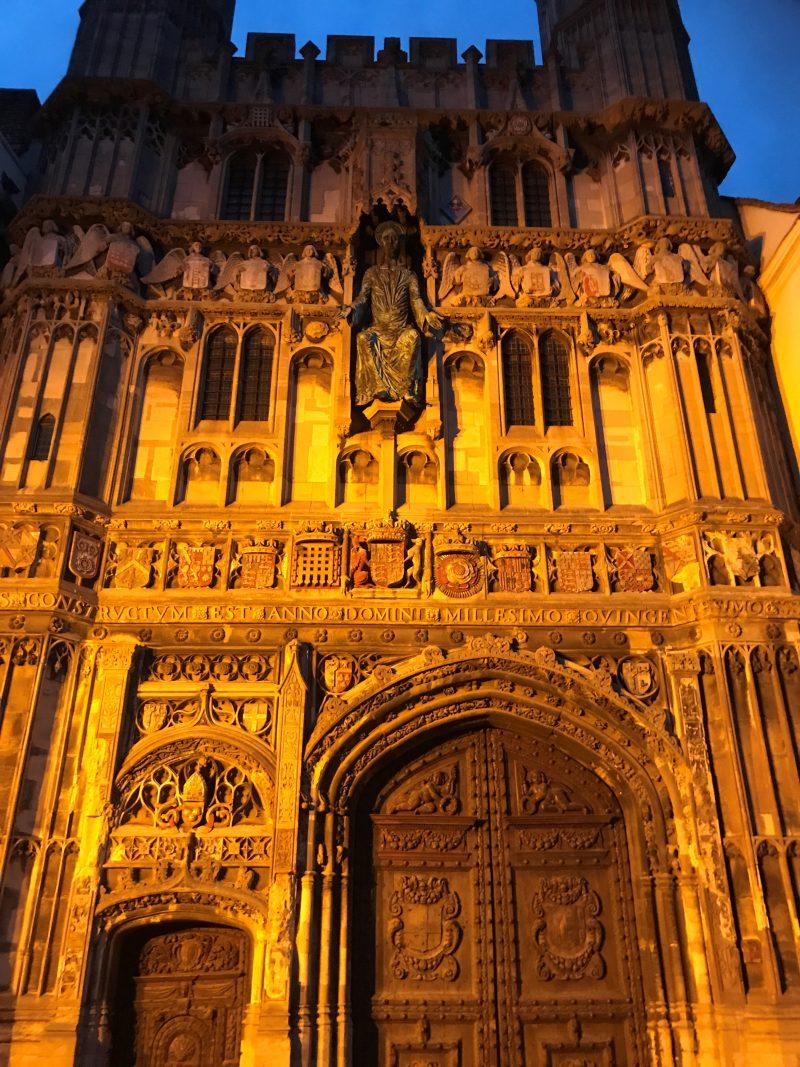 My Canterbury Tales