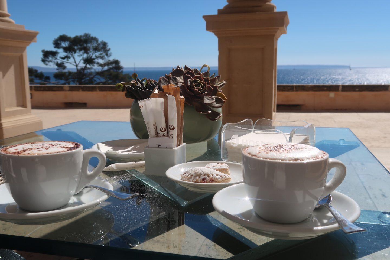 Hospes Maricel & Spa Palma Mallorca