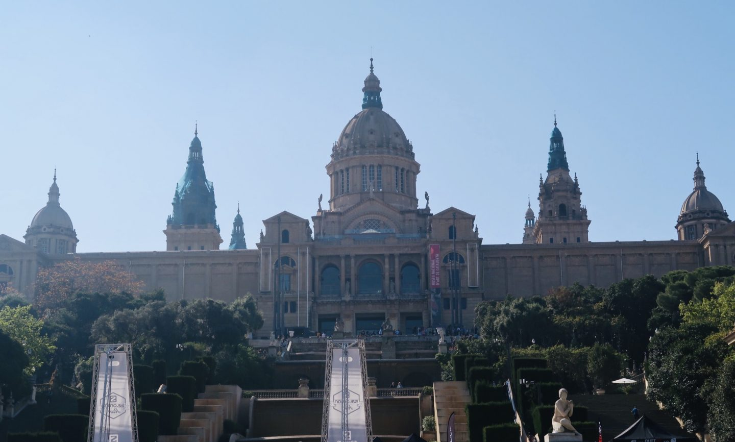 BARCELONA BARS & MONTJUIC SCOOTER TOUR