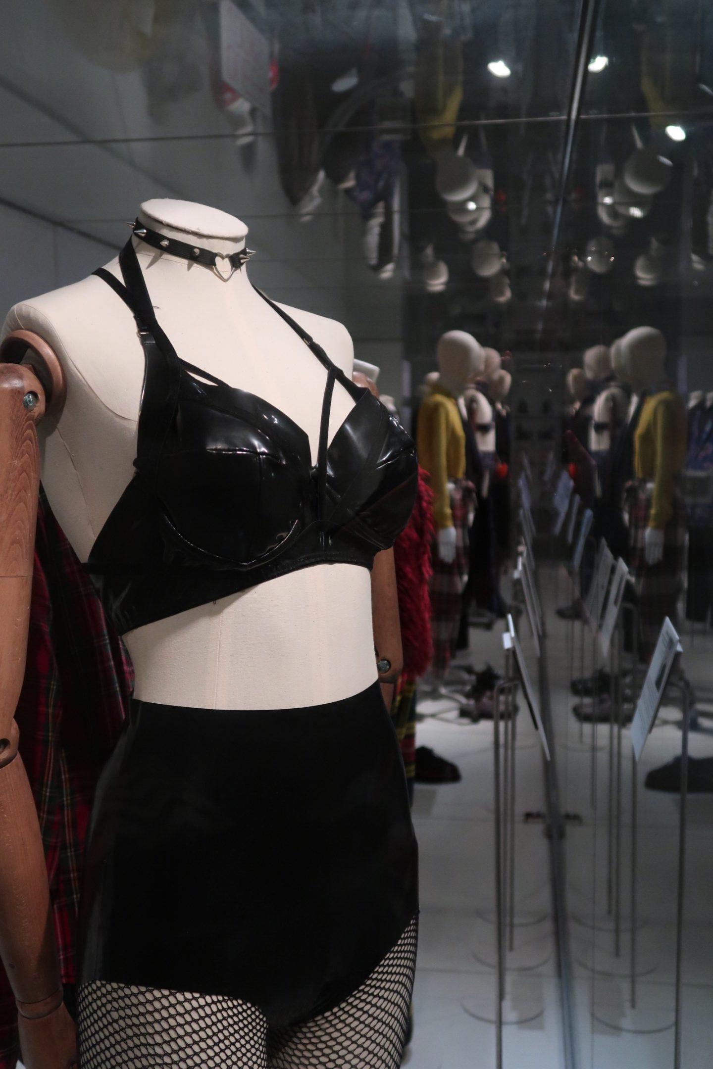 LGBTQ Queer Looks Brighton Museum